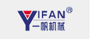 YiFan Machinery - Sand Plant
